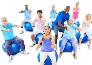 Elder Care Lenexa KS - Does an Active Body Lead to a Sharp Mind?