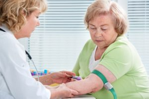 Homecare Shawnee KS - What is Polycythemia Vera?