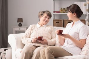 Elderly Care Lenexa KS - Five Tips When Talking about Incontinence Is Too Embarrassing
