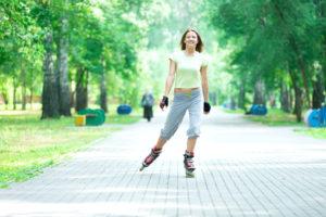 Caregiver Prairie Village KS - Four Reasons to Go Get Moving