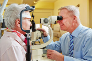 Senior Care Overland Park KS - Exercises That May Help Aging Eyes