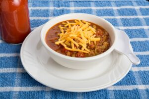 Homecare Belton MO - Do Spicy Foods Have Any Health Benefits?