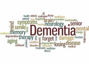 Home Care Belton MO - What to Do When a Senior with Dementia Has Emotional Difficulties