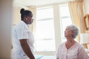 Home Care Leawood KS - Things to Consider When Getting Home Care for Your Elderly Loved One