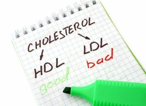 Senior Care Shawnee KS - Main Causes of High Cholesterol for the Elderly