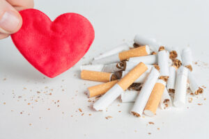 Home Care Services Prairie Village KS - Eight Ways Smoking Cessation Improves Your Dad's Health