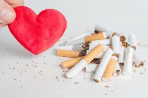 Home Care Services Prairie Village KS - Eight Ways Smoking Cessation Improves Your Dad's Health