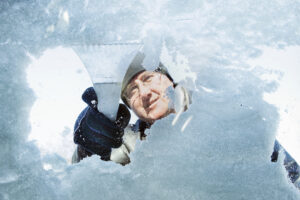 In-Home Care Leawood KS - When is the Right Time to Prepare Your Dad for a Winter Storm?