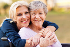 Caregiver Shawnee KS - Common Health Worries Related to Elderly Women