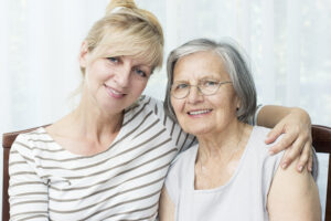 Elder Care Prairie Village KS - Signs Mom Is Worried About Life at Home Alone