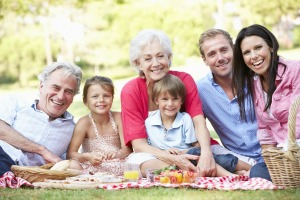 Caregiver Belton MO - Learn Picnic Safety Tips