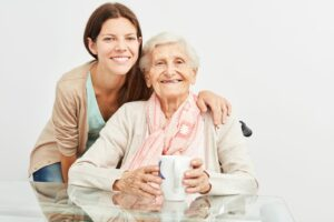 Home Care Services Independence MO - Home Care Services can Step in for Long-Distance Caregivers