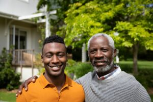 Personal Care at Home Overland Park KS - Types of Changes to Your Senior's Needs